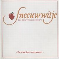 Cover Musical - Sneeuwwitje [2005]